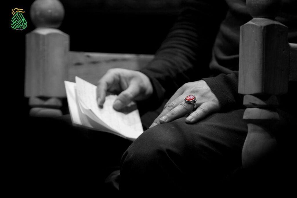 صوت شب اول ویژه برنامه ایام فاطمیه 98 هیئت لواء حیدر کرار کرج,سخنرانی آیت الله رمضانی گیلانی,روضه حضرت زهرا کربلایی سید امیر حسینی,مداحی شهادت فاطمه (س) کربلایی محمد شعبانپور,گزارش تصویری شب اول فاطمیه 98,هیئت لواء حیدر کرار کرج,سخنرانی آیت الله رمضانی,عکسهای مداحی کربلایی سید امیر حسینی,محمد شعبانپور,تصاویر شهادت حضرت زهرا (س)